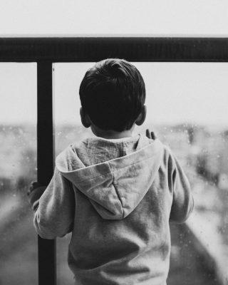 Sólo quiero ser hijo